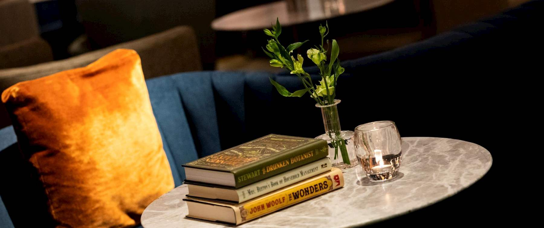 King Cross' new dynamic bar and all day dining spot